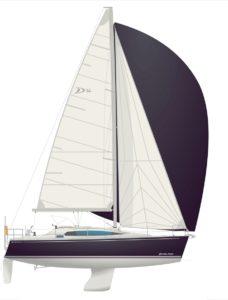 Delphia 34