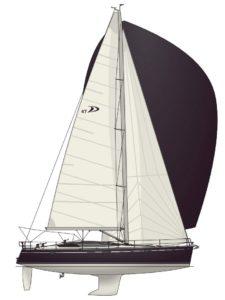 Delphia 47