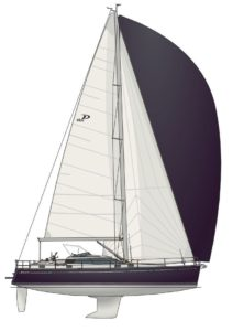 Delphia 46DS