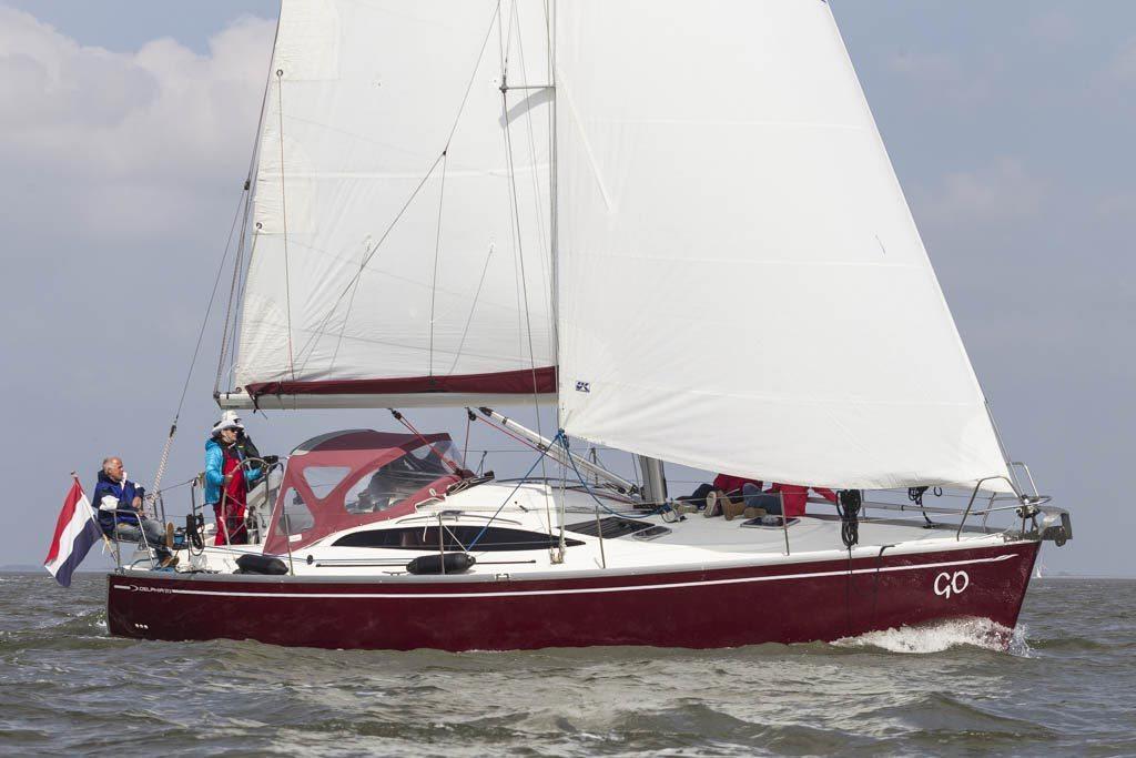 Jachtverhuur Friesland